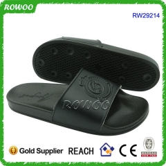 UK Styles Newest Fashion Embossed Sandals